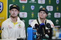 Cricket Australia Ready To Re Investigate Sandpaper Gate