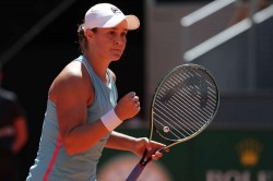 Ashleigh Barty Set Up Badosa Rematch Madrid Open
