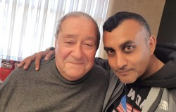 Muhammad Ali Promoter Bob Arum Stands In Solidarity With India As Country Fights Against Covid