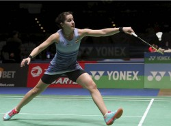 Badminton Olympic Champion Carolina Marin Doubtful For Tokyo Olympics After Suffering Knee Injury
