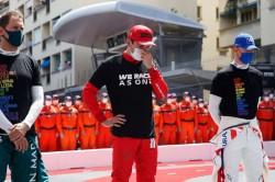 Ferrari Confirm Charles Leclerc Late Withdrawal Monaco Gp