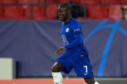 Ngolo Kante Becomes Animal Chelsea Says Davide Zappacosta