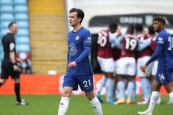 Aston Villa 2 1 Chelsea Tuchels Men Pip Leicester To Top Four Finish Despite Final Day Defeat