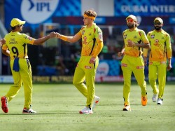 Ipl 2021 Members Of Chennai Super Kings Squad Also Test Covid 19 Positive Reports