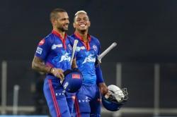 Ipl 2021 Pbks Vs Dc Match Report Dhawan Stars In Delhi S Dominant Win Over Punjab Kings