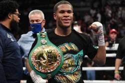 Devin Haney Jorge Linares Wbc Lightweight Title