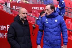 Chelsea Thomas Tuchel Braced Pep Guardiola Showdown Champions League Final Dress Rehearsal
