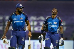 Ipl 2021 Pandya Brothers Hail Goat Kieron Pollard After Stunning Run Chase