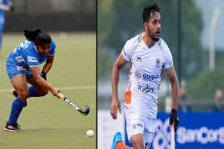 Mother S Day Mom S Contribution Significant In Our Achievements Say Indian Hockey Players