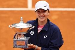 Iga Swiatek Thrashes Karolina Pliskova To Secure Rome Title Top 10 Spot Wta Rankings