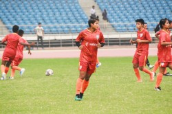 Aiff S Detailed Plan To Send Indian Women S Team To 2027 World Cup Gets Sports Ministry Sai Nod