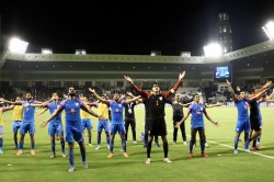 The Self Belief Was Immense We Were Desperate And Backed Each Other Up Gurpreet Singh Sandhu
