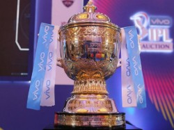Ipl 2021 English Counties Wish To Host Remainder Of Tournament In September Write To Ecb