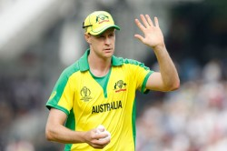 Csk Pacer Jason Behrendorff Donates To Unicef Australia S India Covid 19 Crisis Appeal