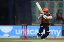 Sunrisers Hyderabad Captain Kane Williamson Calls Decision Ipl 2021 S Covid Forced Suspension Right