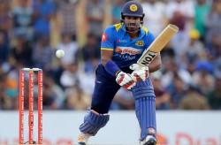Kusal Perera Appointed Sri Lanka Odi Skipper Dimuth Karunaratne Angelo Mathews Dropped