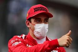 Charles Leclerc Looks In Clear Start Pole Monaco Grand Prix