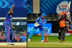 Ipl 2021 Sunrisers Hyderabad S Wriddhiman Saha Delhi Capitals Amit Mishra Test Positive For Covid