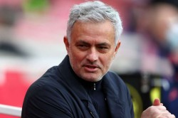 Rumour Has Jose Mourinho Roma De Gea Matic Dier Hojbjerg Man Utd Madrid Psg Napoli Lazio Fabian Ruiz Milinkovic Savic