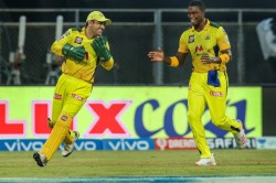 Ipl 2021 Ms Dhoni Delays Return To Ranchi Until All Chennai Super Kings Teammates Depart For Home