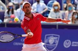 Novak Djokovic Heads To French Open Home Win Belgrade