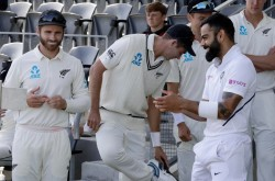 Wtc Final Team India Waits For Playing Conditions Icc To Update Teams Shortly