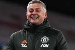Man Utd Secure Top Four Premier League Finish After Everton Beat West Ham