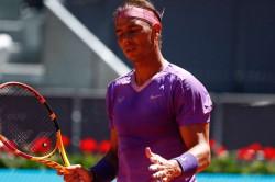 Nadal Stunned At Madrid Open By Inspired Zverev