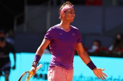 Nadal Zverev Defeat Very Difficult To Understand