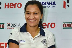 India Women S Hockey Captain Rani Six Teammates Recover From Covid