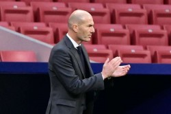 Zidane Spirited Real Madrid Insists No Miracle In Champions League Semis