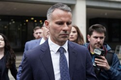 Wales Boss Ryan Giggs Assault Charge Trial Date January