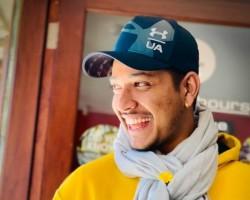Cpl 2021 Trinbago Knight Riders Sign Nepal Leg Spinner Sandeep Lamichhane