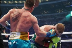 Billy Saunders Confirms Brutal Injuries Canelo Fight