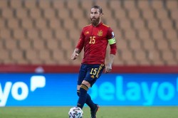 Sergio Ramos Snubbed Were Spain Right To Leave Ramos At Home