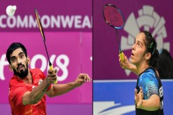 Singapore Open Cancelled Chances Of Saina Srikanth Qualifying For Olympics Virtually Over