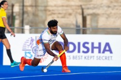 Fitness Has Been One Of The Key Elements For The Team Says Indian Men S Hockey Defender Surender