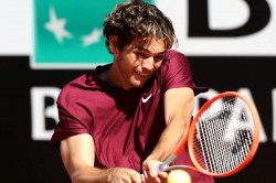 Fritz To Face Djokovic In Rome As Sinner Gets Shot At Nadal