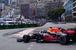Monaco Grand Prix Verstappen Wins Hamilton Seventh Formula One