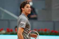 Thiem Races To Victory Upon Return In Madrid