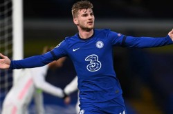 Chelsea Real Madrid Werner Mount Secures All English Champions League Final