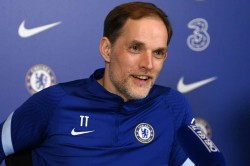 Tuchel Total No Celebrations For Chelsea Even If They Win Fa Cup