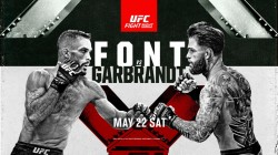 Ufc Vegas 27 Font Vs Garbrandt Fight Card Date Time In India And Where To Watch