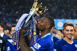 Leicester City Captain Morgan Retires As Fuchs Also Leaves King Power Stadium