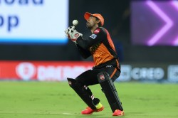 Wriddhiman Saha Recovers From Covid To Be Available For Tour Of England