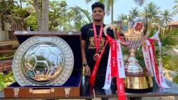 Isl Amey Ranawade Inks Fresh Four Year Deal With Mumbai City Fc