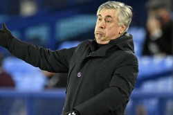 Real Madrid Name Carlo Ancelotti As Coach For A Second Time