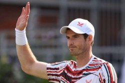 Andy Murray Hopes This Will Not Be His Last Wimbledon
