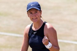 Kerber Wins First Title In Three Years On Home Soil At Bad Homburg Open