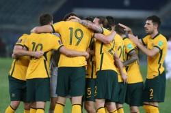 Australia Jordan World Cup Asia Qualifying Harry Souttar Earns Socceroos Historic Win